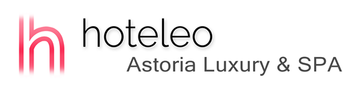 hoteleo - Astoria Luxury & SPA